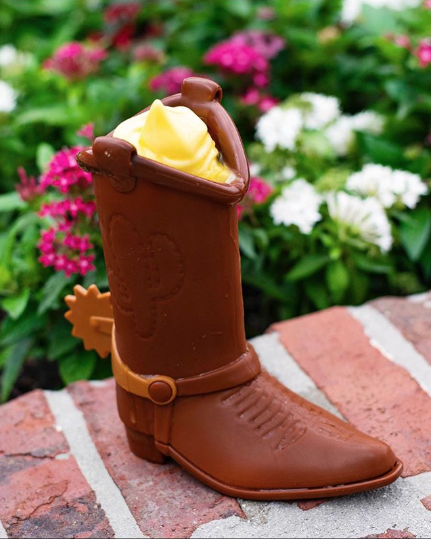 Disney Is Selling A 'Toy Story 4' Souvenir Boot Filled With Dole Whip