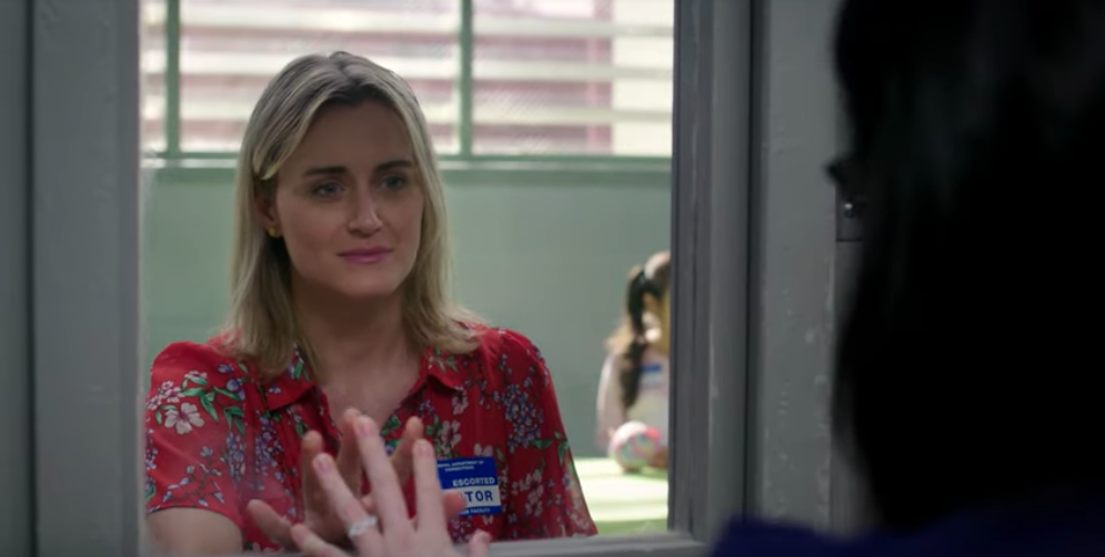 Orange Is The New Black season 7's trailer, release date and cast