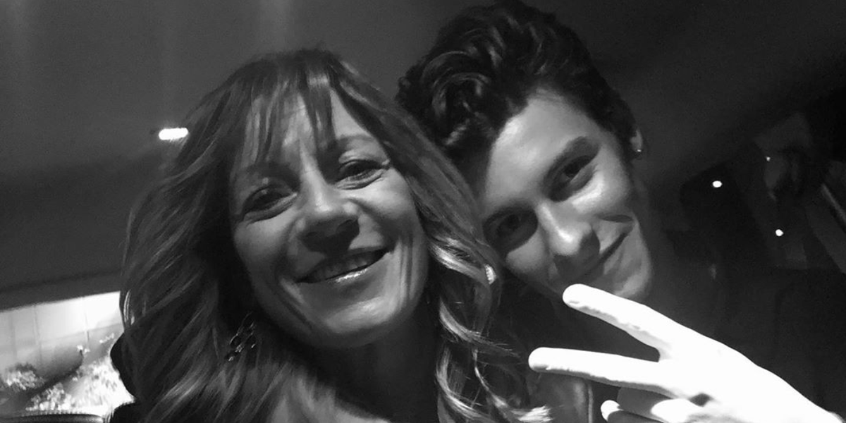 Shawn Mendes Mom Hints At His Possible Relationship With