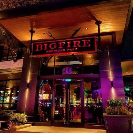 Building, Restaurant, Night, Bar, Hotel, Diner,