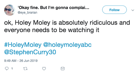 Holey Moley' Golf Show Fan Reactions - What to Know About Steph