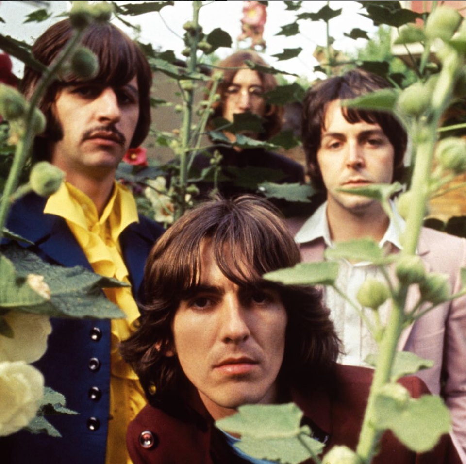 The Beatles 'Yesterday' Lyrics Meaning