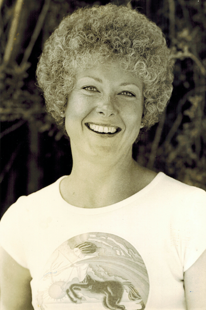 Pat Smythe-Conill