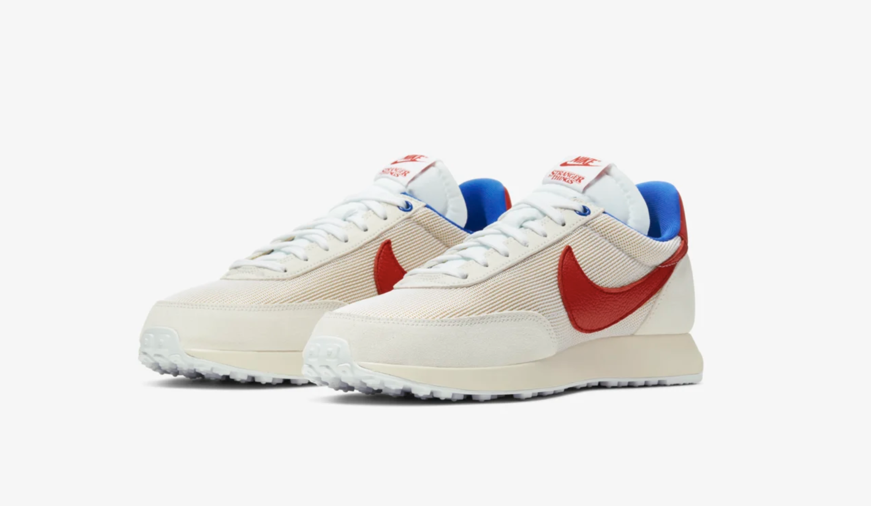 closer at designer fashion good texture Nike 'Stranger Things' Air Tailwind '79 | Retro Running Shoes