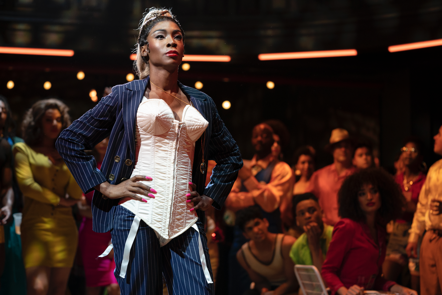 Pose Star Angelica Ross on Filming Candy Abundance's Tragic Final Scenes