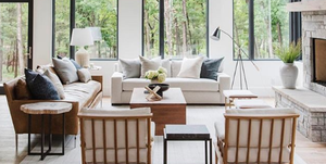 Interiors inspiration on Instagram