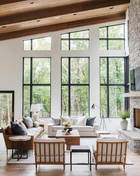 Interiors inspiration on Instagram