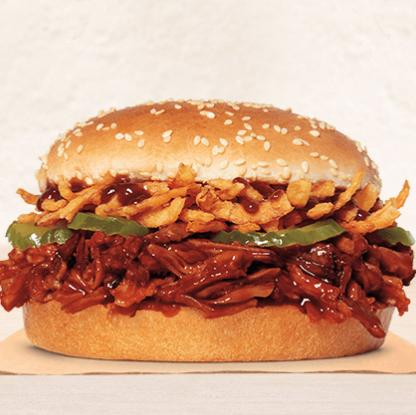 Food, Dish, Hamburger, Cuisine, Ingredient, Veggie burger, Original chicken sandwich, Burger king premium burgers, Sloppy joe, Fast food,