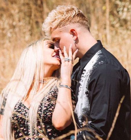 Are Jake Paul And Tana Mongeau Married