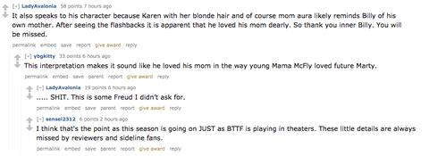 Reddit Mother Explained