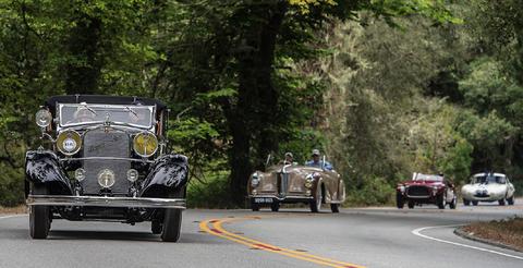 Land vehicle, Vehicle, Car, Classic, Vintage car, Antique car, Mode of transport, Classic car, Mercedes-benz 770, Coupé,