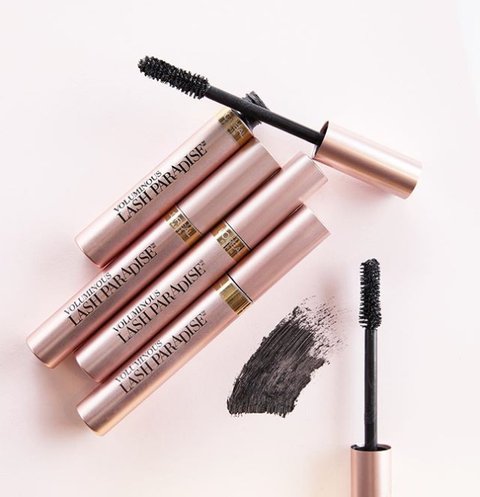 ae1a41b8522 L'Oreal Lash Paradise Is On Sale - Amazon Prime Day Beauty Deals 2019
