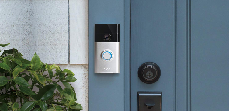 Ring Smart Doorbells Are on Super Sale for Amazon Prime Day