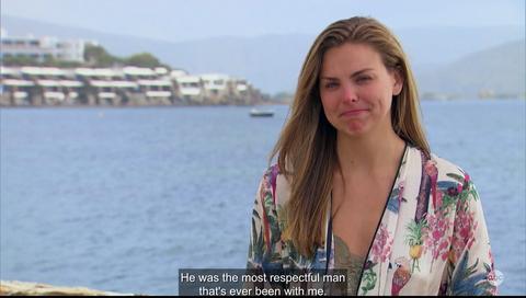 Bachelorette' Season 15 Episode 10 Recap-Hannah Brown