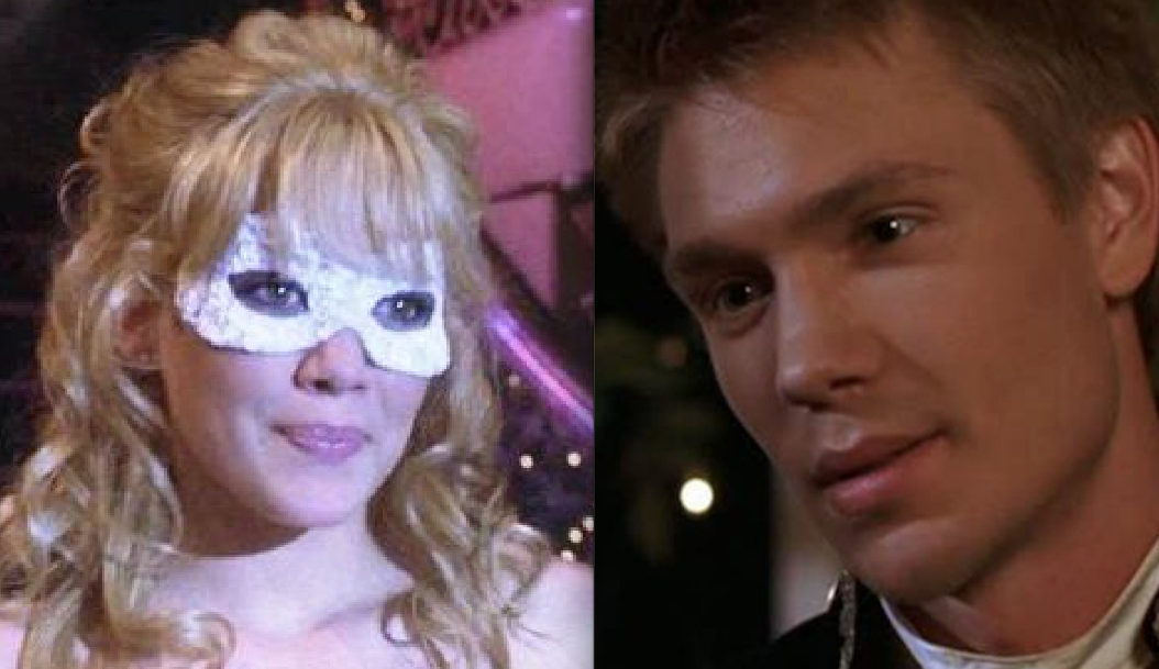 Chad Michael Murray Just Totally Shaded His 'A Cinderella Story' Character