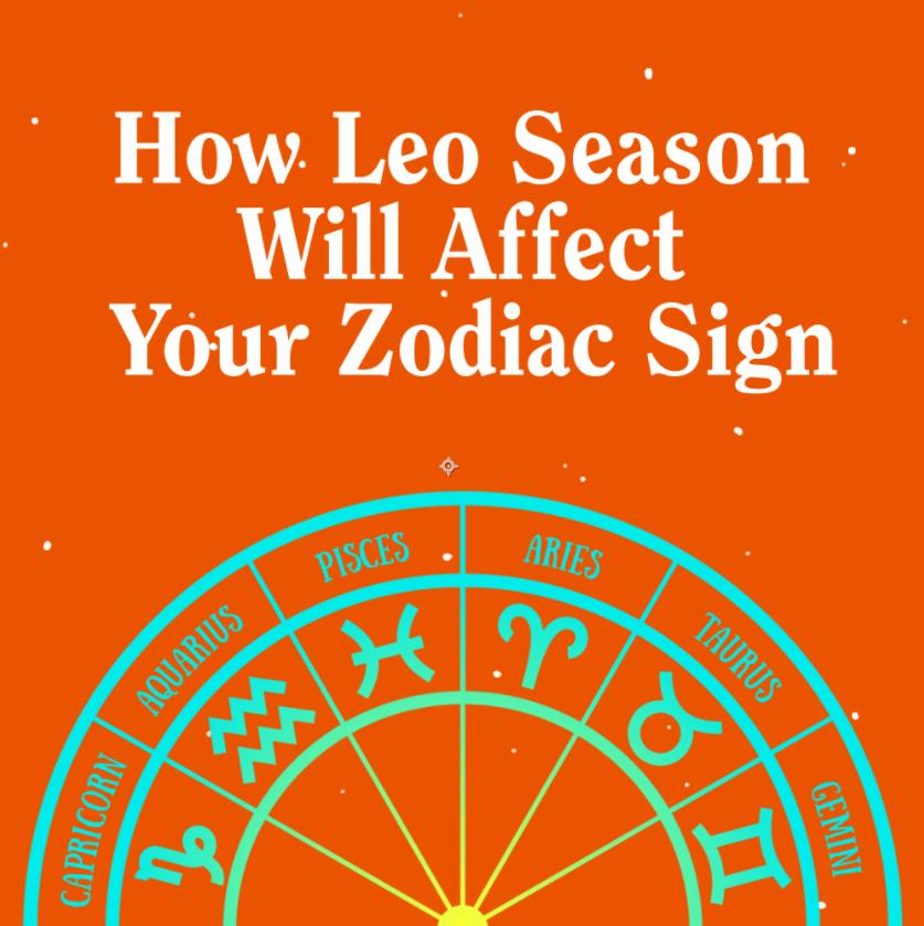 astrology leo december 3 2019