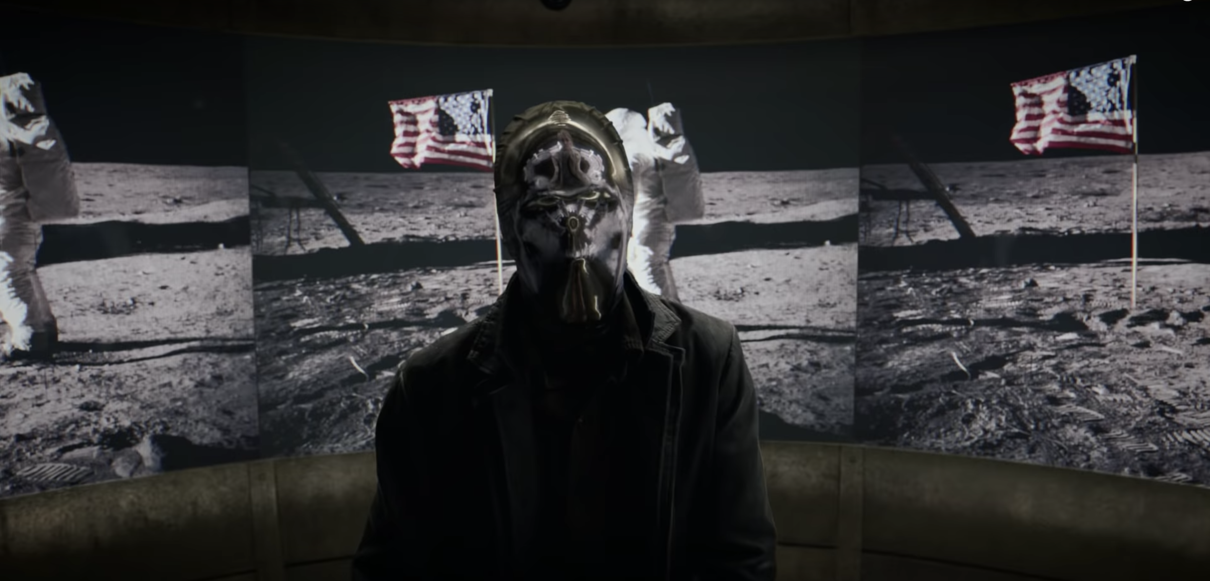 Every Character We Know Will Appear in HBO's Watchmen