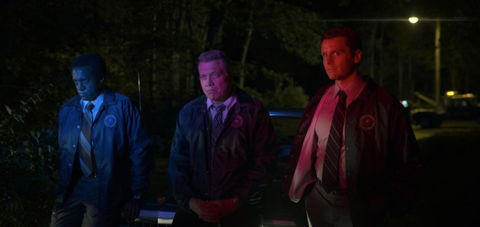 Mindhunter Season 2 Spoilers, Air Date, Cast News and More - All