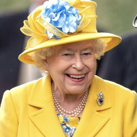 Yellow, Hat, Fashion accessory, Smile, Headgear, Costume hat, Sun hat, Costume,