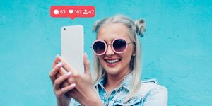 Instagram is hiding likes for the benefit of your mental health