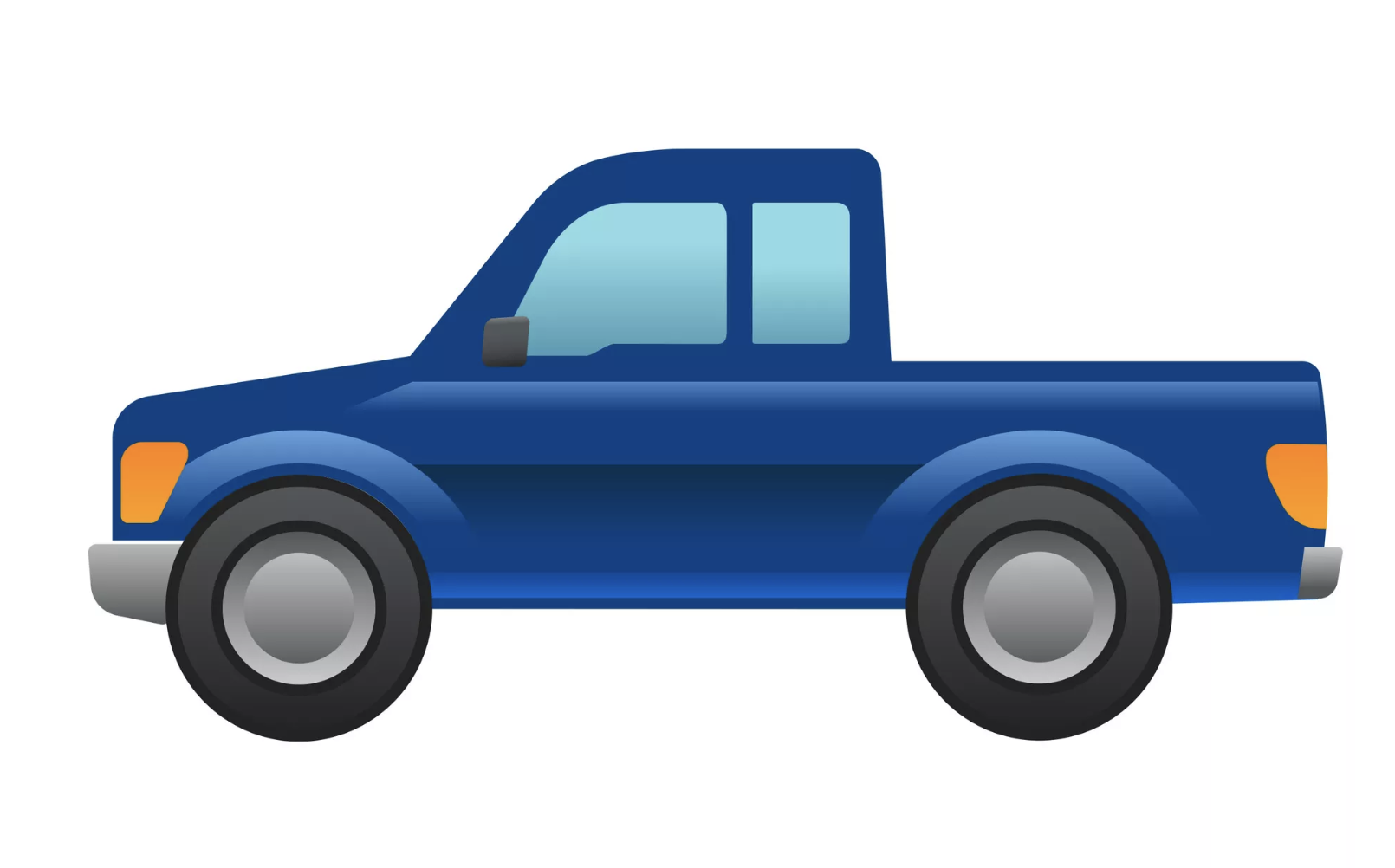 We Might Soon Be Getting a Pickup Truck Emoji