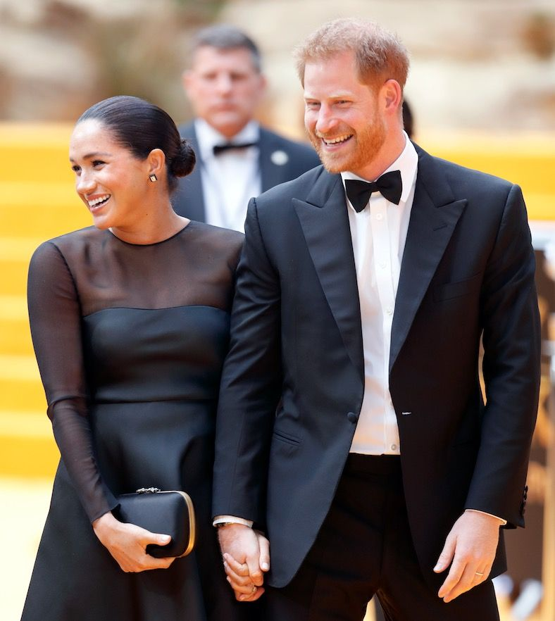 This is when insiders think Meghan and Harry will announce a second baby