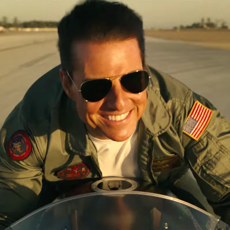 The First Top Gun: Maverick Trailer Has Tom Cruise Pulling Off Face-Melting Jet Stunts