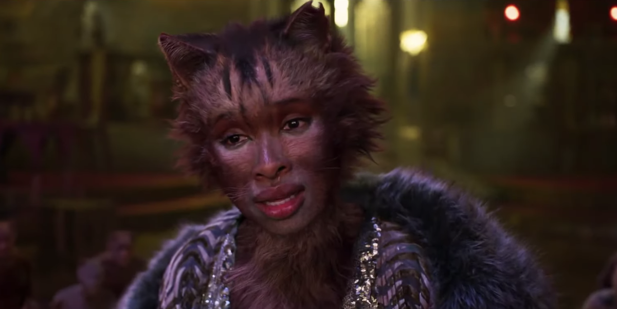 Cats Trailer 2019 New Cats Starring Taylor Swift Jennifer Hudson Idris Elba Rebel Wilson