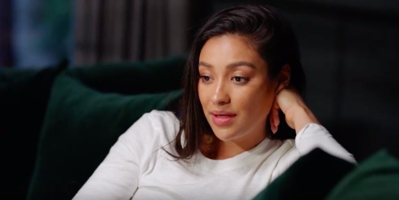 Shay Mitchell Opens Up About Her Miscarriage in an Emotional YouTube Video