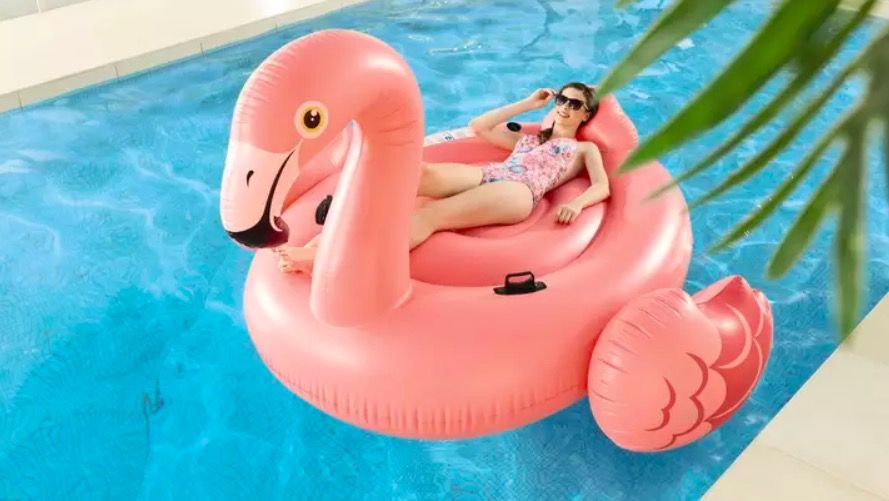 Best Pool Floats Inflatable For S