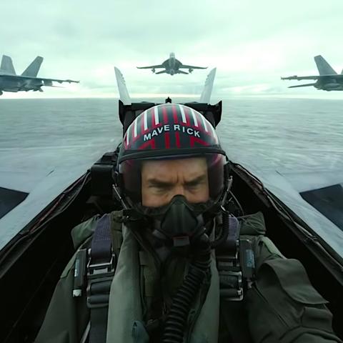 Top Gun: Maverick Movie Release Date, Cast, Plot - Top Gun 2 News