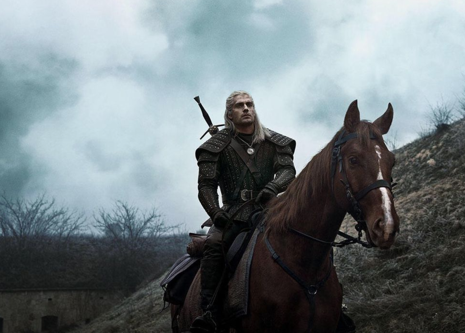 The First Trailer for The Witcher is Finally Here