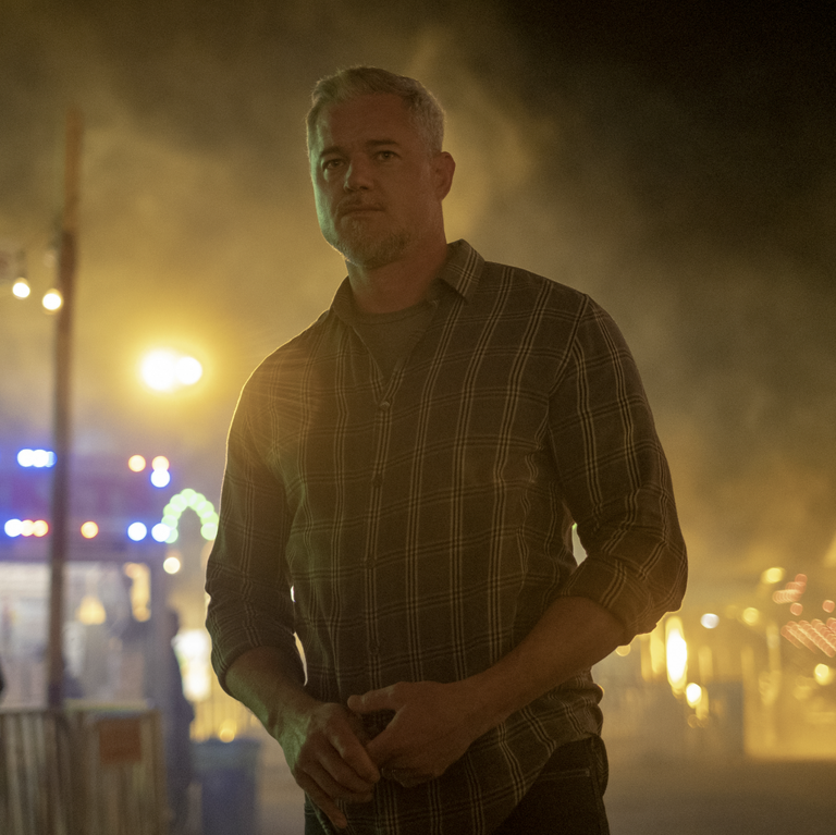 Help! I Can't Stop Being Attracted to Nate's Dad on 'Euphoria'