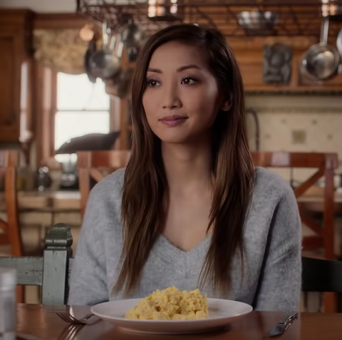 Obsession brenda song