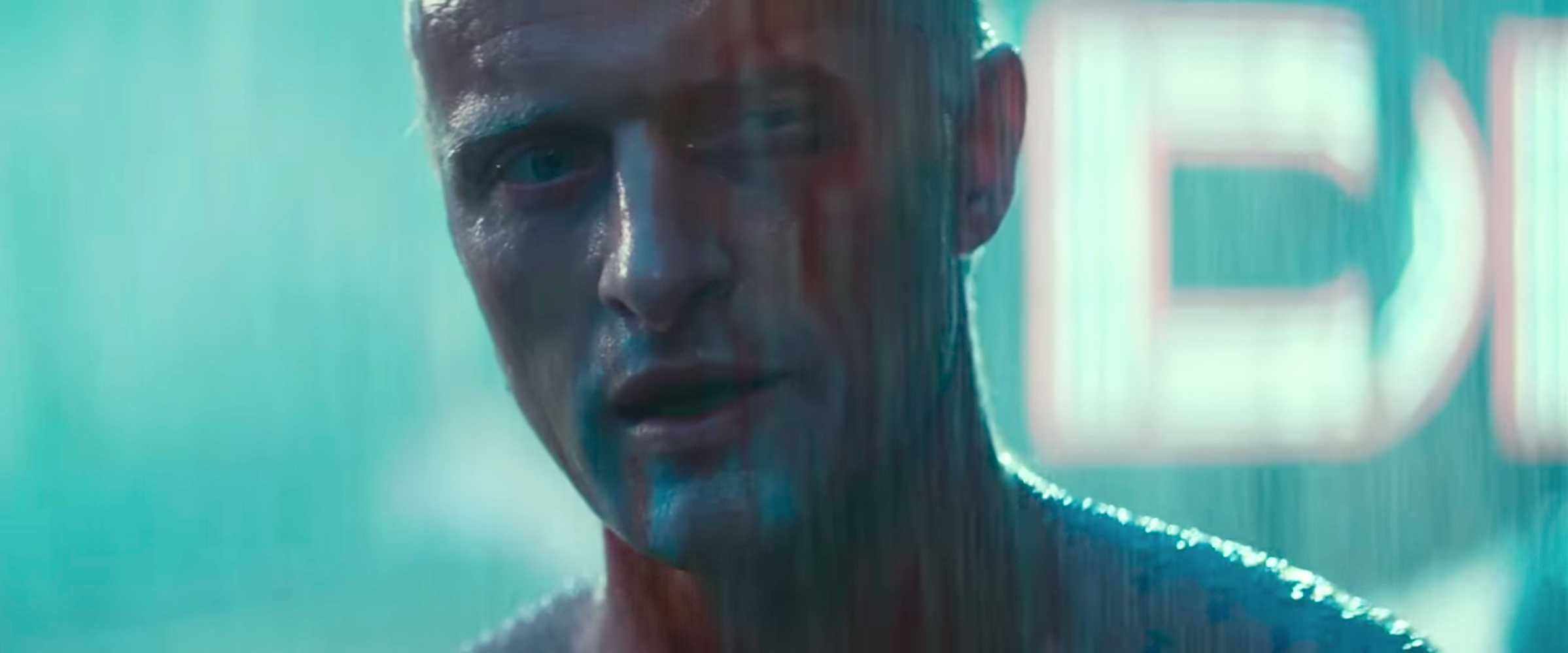 Rutger Hauer's 'Tears In The Rain' Speech From Blade Runner Is An Iconic, Improvised Moment In Film History