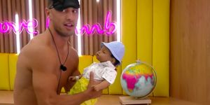 The Love Island baby challenge is back!
