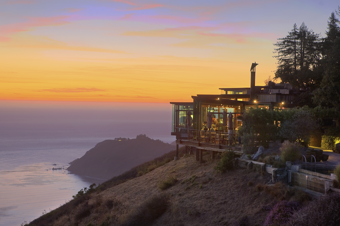 The ultimate luxury guide to Big Sur