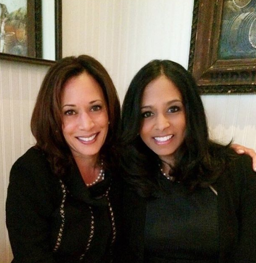 Who Is Maya Harris 8 Fun Facts About Kamala Harris S Sister