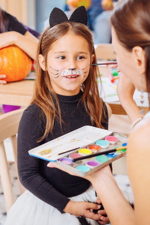 Halloween 2019 Costume Ideas Kids.Best Diy Cat Halloween Costume Ideas For Kids And Adults 2019