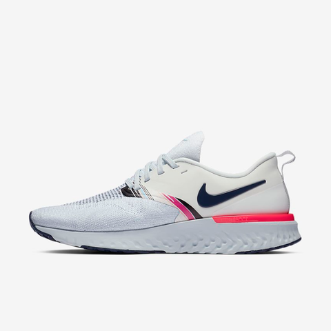 nike running trainers sale -Odyssey React Flyknit 2 Premium