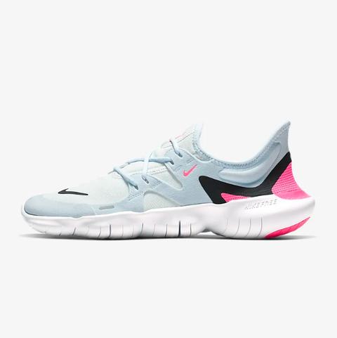 NIKE RUNNING SHOES SALE TRAINERSWomen's Running ShoeNike Free RN 5.0