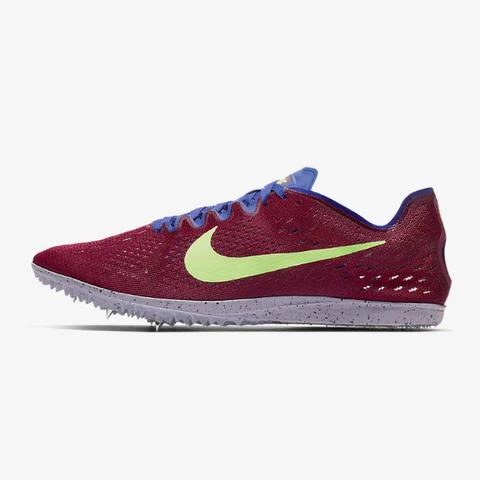 nike sale running trainers -Nike Zoom Matumbo 3 UNISEX DISTANCE SPIKE