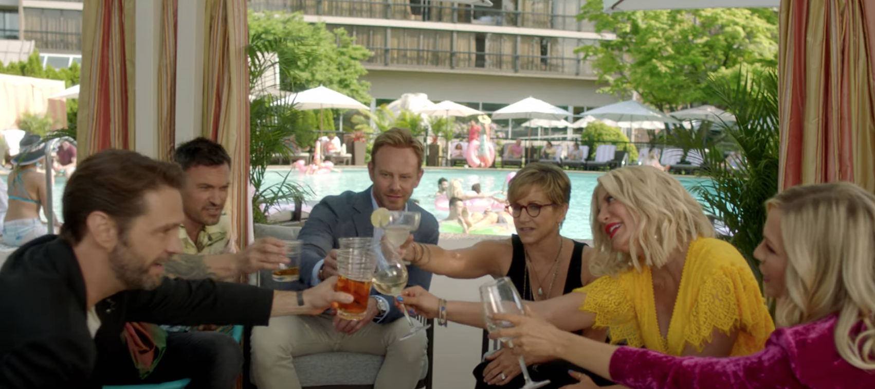 90210' Reboot: What to Know About the Cast, Premiere Date, Spoilers