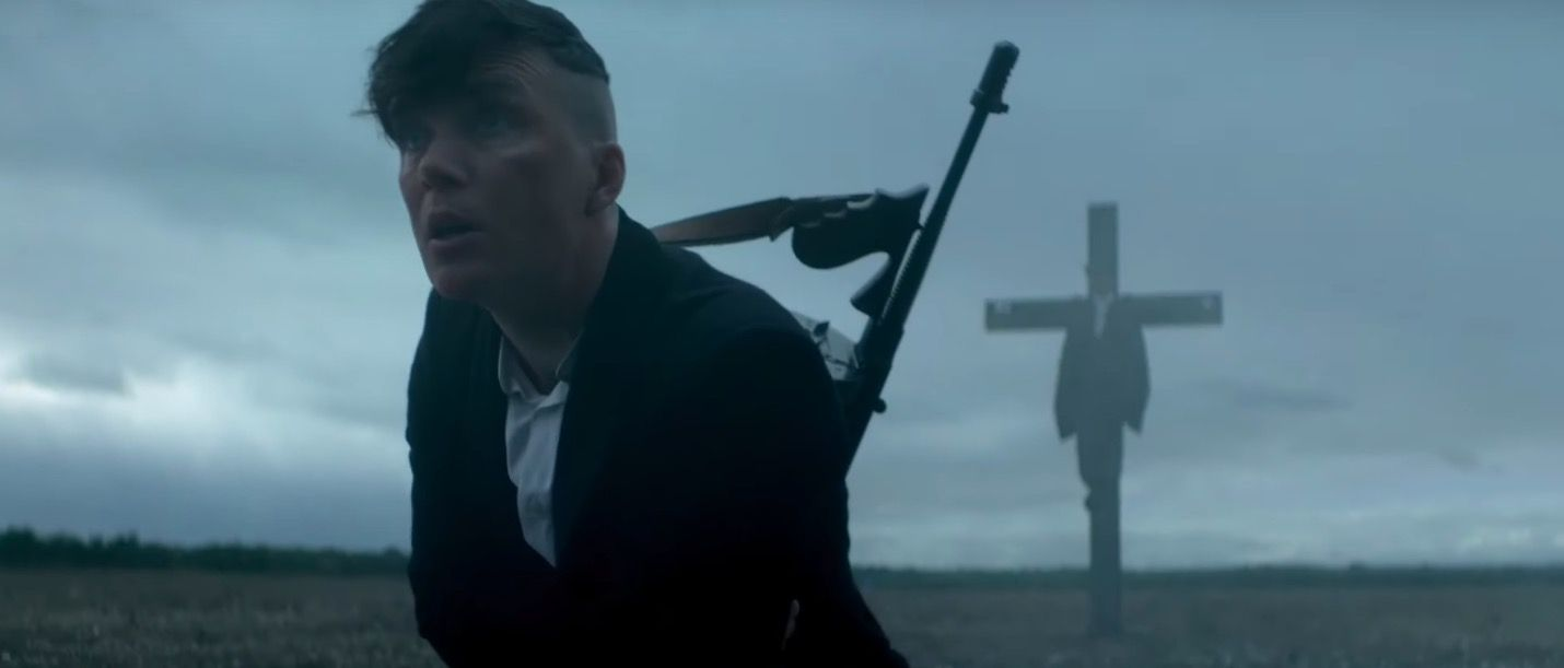 Peaky Blinders' Fan Theory Suggests New Trailer Tells Us Who