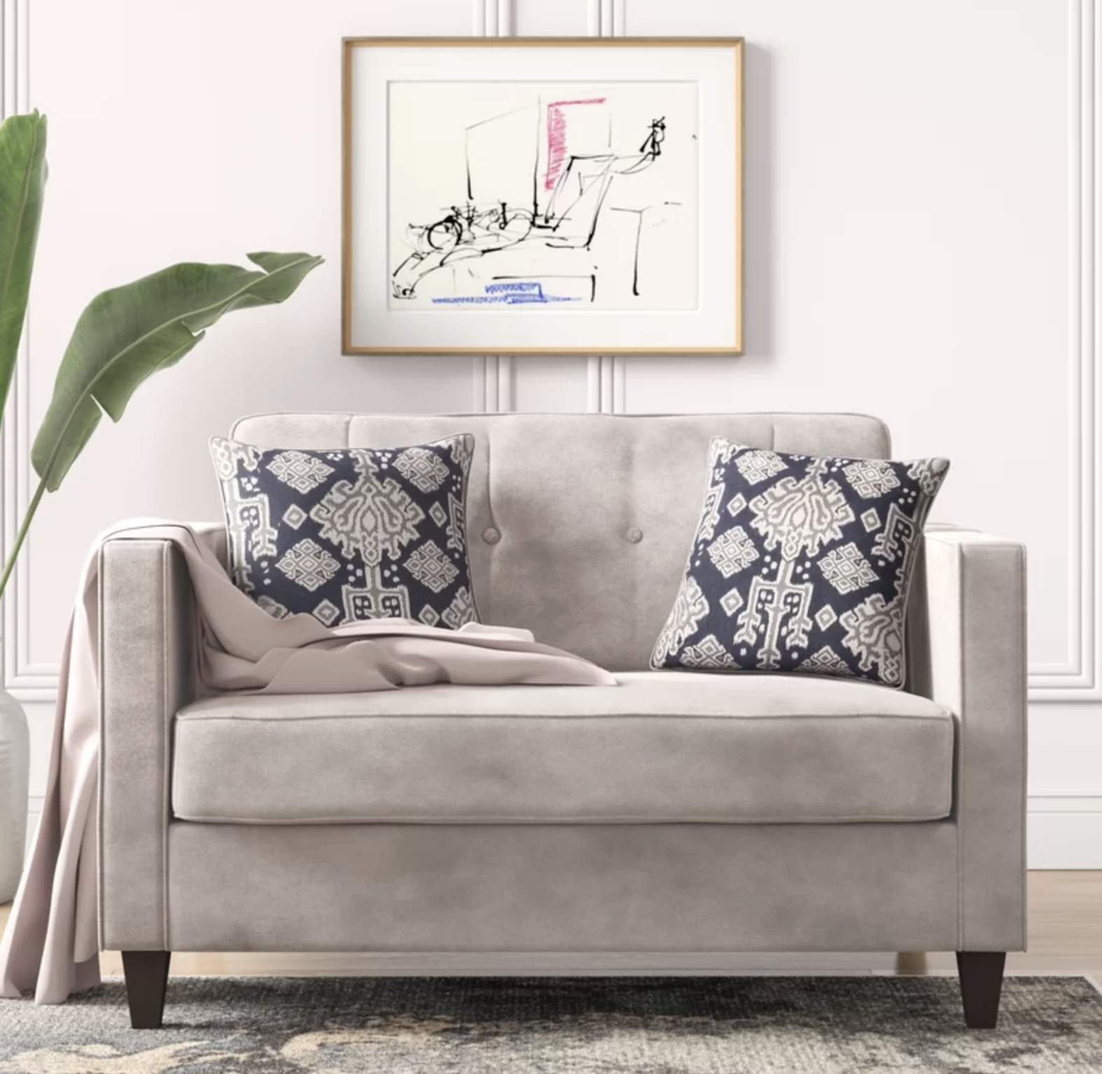 Tuck These Sleeper Sofas Into Any Small Space