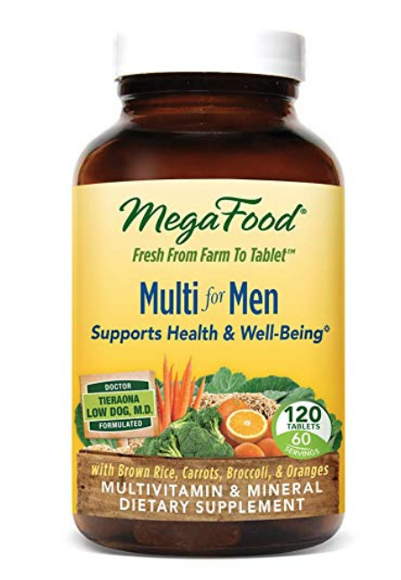 Best Multivitamin For Men >> Best Multivitamins For Men Men S Health