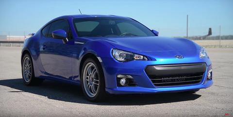 Land vehicle, Vehicle, Car, Subaru, Cobalt blue, Automotive design, Motor vehicle, Bumper, Subaru, Performance car,