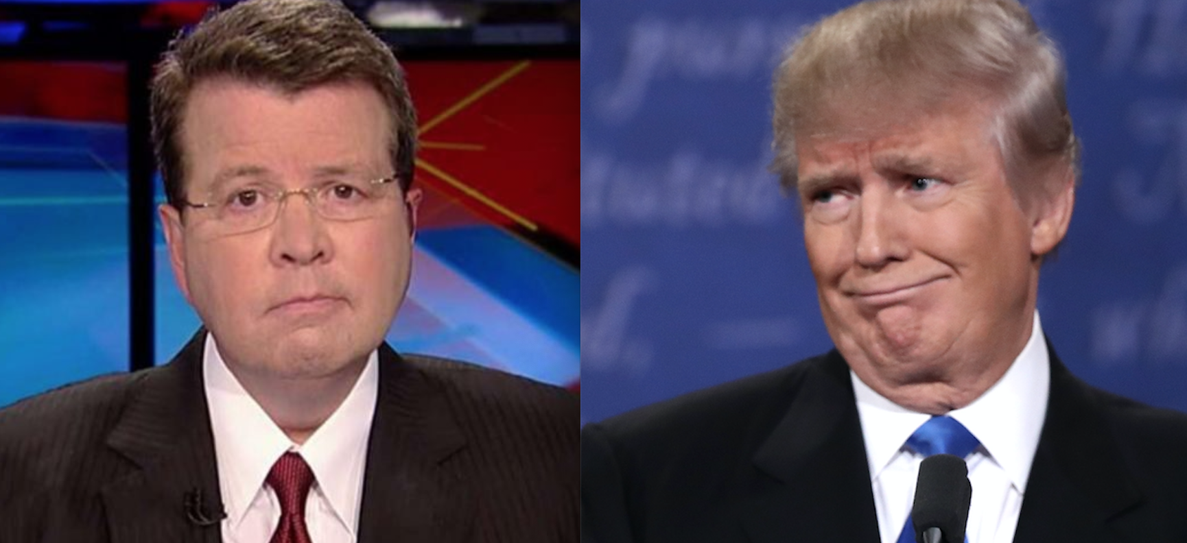 Trump's Trade Lie Was Such a Whopper That Neil Cavuto 'Didn't Know Where to Begin' Debunking It