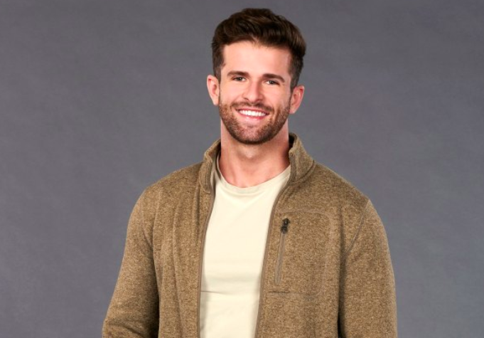 Jed Wyatt Is Accusing His Ex of Using Their Cheating Scandal to Get Fame