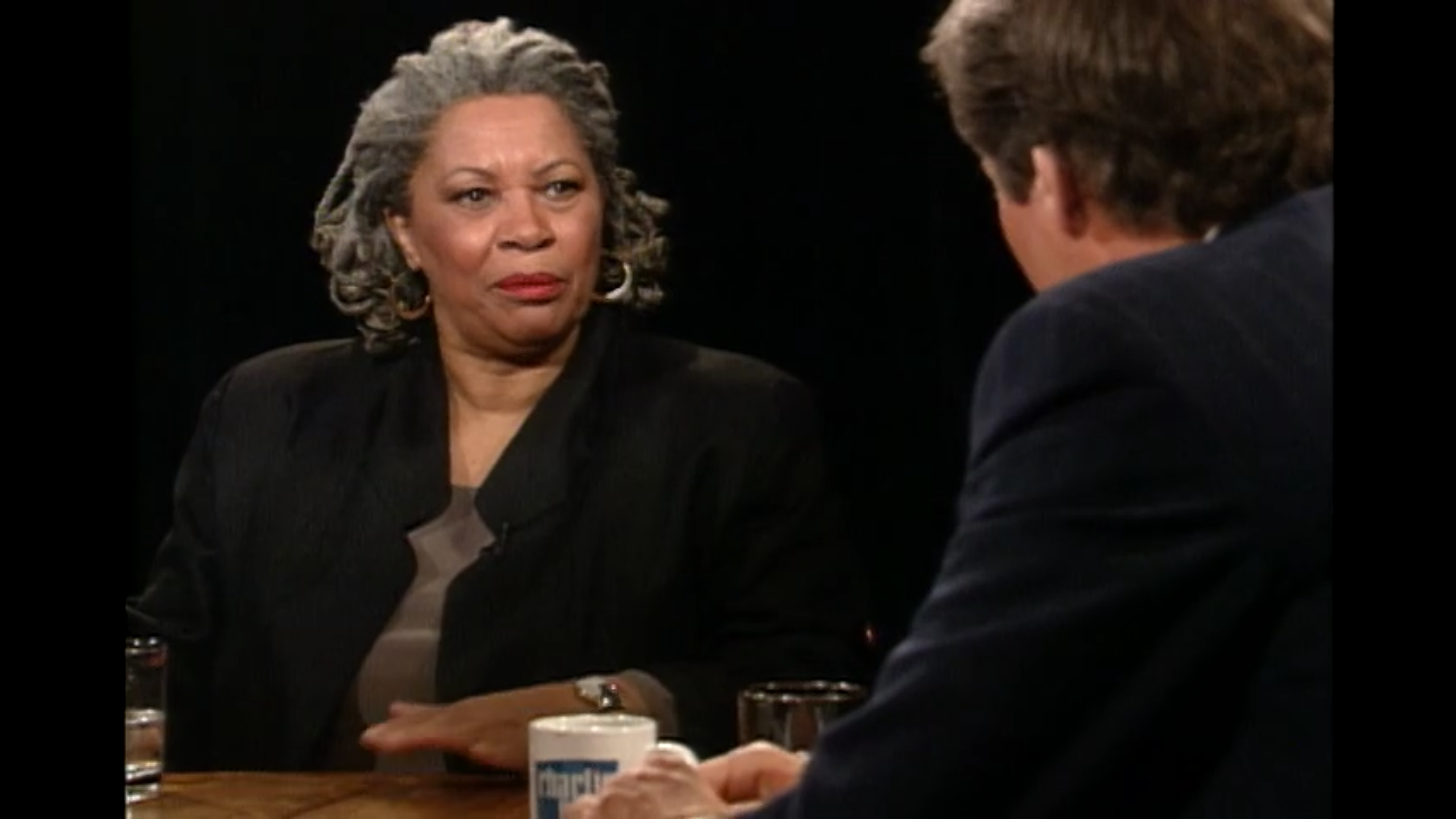 Toni Morrison Broke Down the Truth About White Supremacy in a Powerful 1993 PBS Interview